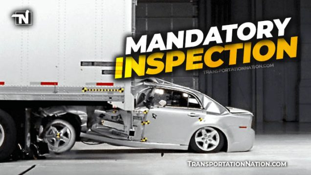 Mandatory Inspection