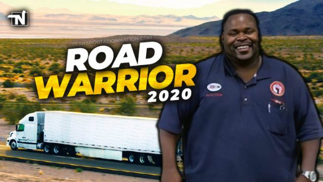 Road Warrior 2020
