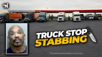 Truck Stop Stabbing – Clear Brook, VA – trucker indicted
