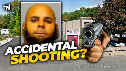 Accidental Shooting in CT