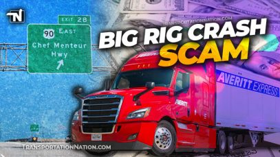 Big Rig Crash Scam – 9 more indicted