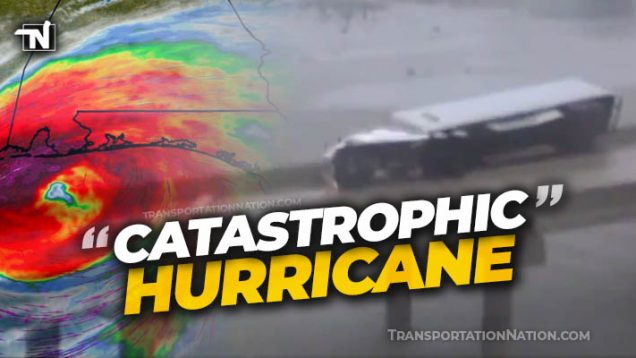 Catastrophic Hurricane Sally