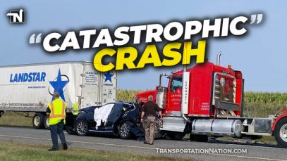 I-69 – James Crager crash – Indiana