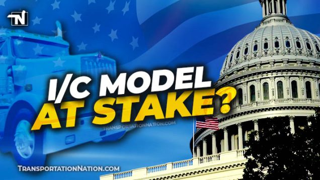 Independent Contractor Model at Stake – Election 2020