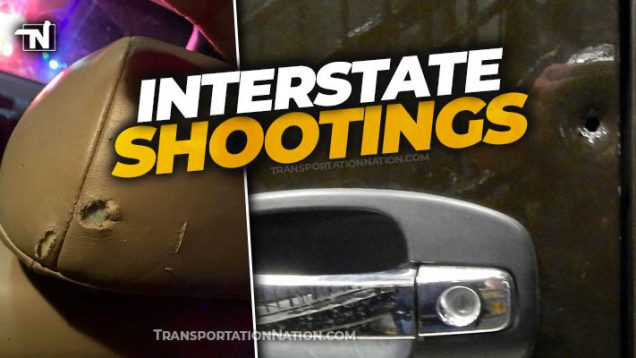 Interstate Shootings in Indiana