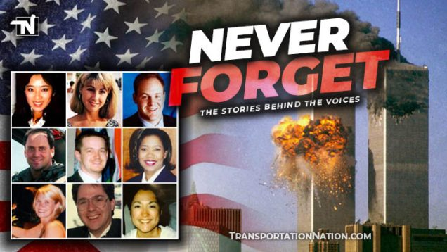 Never Forget – 9-11-20