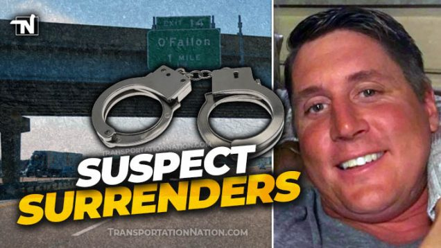 Ron Lawson murdered – Josh OKeefe surrenders