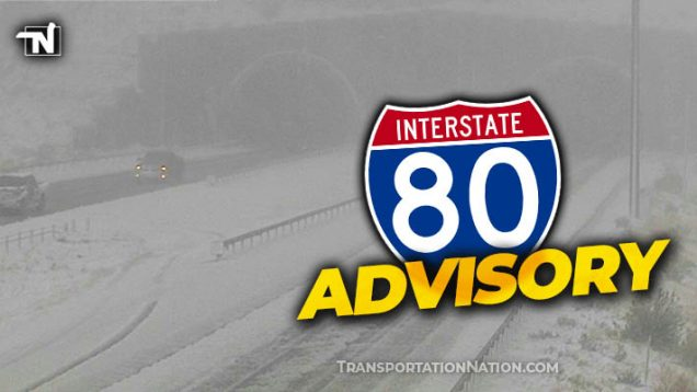 i-80 snow advisory wyoming