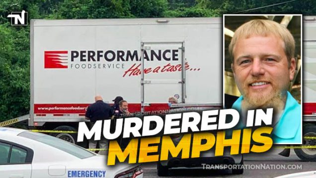 truck driver murdered at jack pirtle's chicken in memphis – chayne cardwell