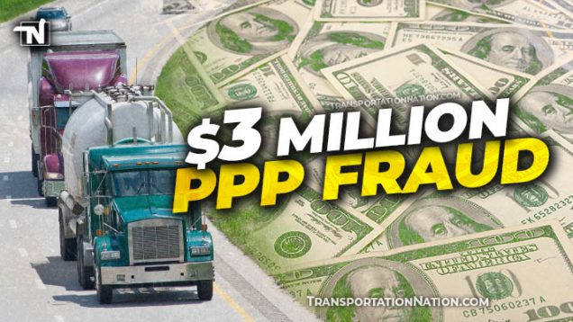 $3 million PPP fraud