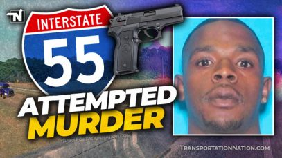 Attempted Murder Mississippi I55