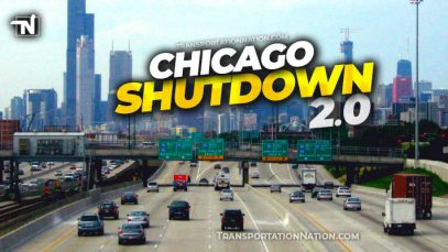 CHICAGO SHUTDOWN 2.0
