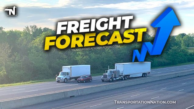 Freight Forecast