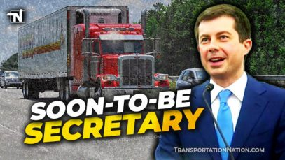 Mayor Pete Soon to be Secretary