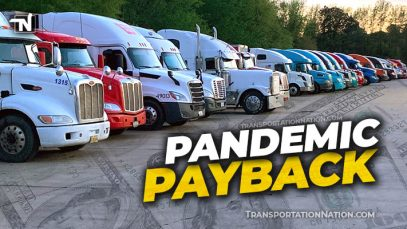 Pandemic Payback OOIDA