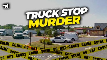 Pilot Travel Center in Union Township, NJ MURDER