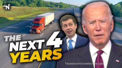 The next 4 years with Joe and Pete