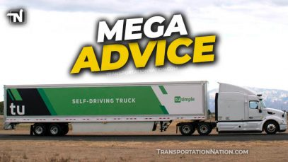 TuSimple Mega Advice
