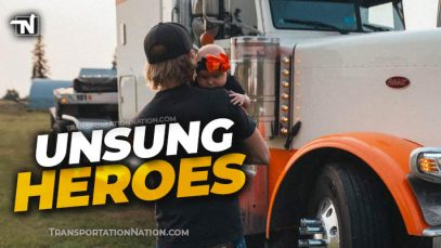 Unsung Heroes – Jones Soda