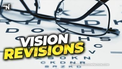 VISION REVISIONS