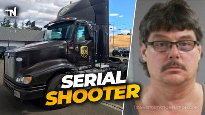 Serial Shooter on I-5 Pleads Guilty