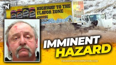 Shane Warr Idaho Imminent Hazard