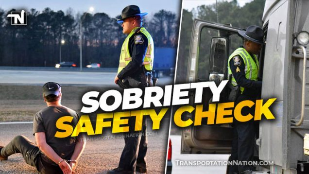 Sobriety Safety Check in Georgia