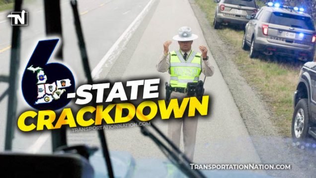 6-State Crackdown