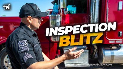 AZ Inspection Blitz