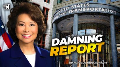 Elaine Chao Damning Report