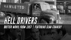 Hell Drivers Movie