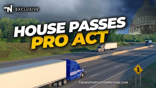 House Passes ProAct X