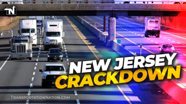 New Jersey Crackdown