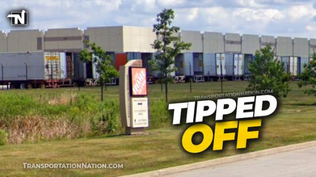 Tipped Off CenterPoint Elwood IL