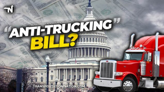 Anti-Trucking Bill OOIDA