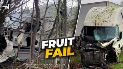 Fruit Fail