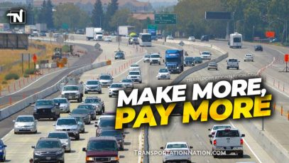 Make More Pay More