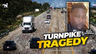 Turnpike Tragedy