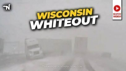 Wisconsin Whiteout
