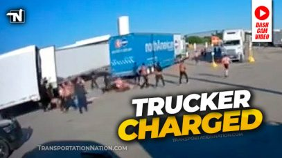 Aron Griffin Charged – Texas Human Smuggling