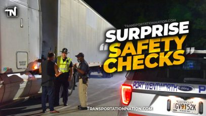 Georgia – Surprise Safety Checks