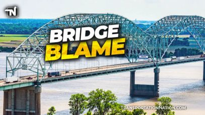I-40 Bridge Closed Memphis – Bridge Blame