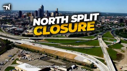 Indianapolis North Split Closure