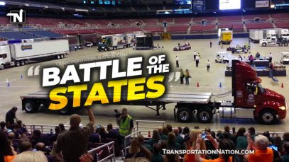 NTDC – Battle of the States