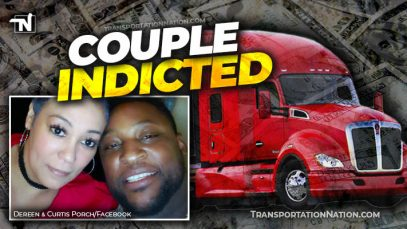 Couple Indicted PPP Fraud
