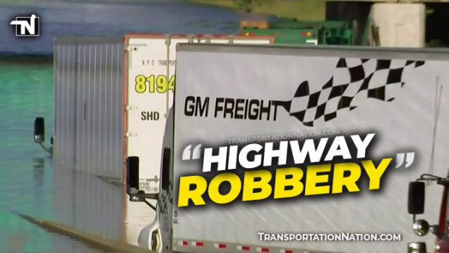 GM Freight – Highway Robbery