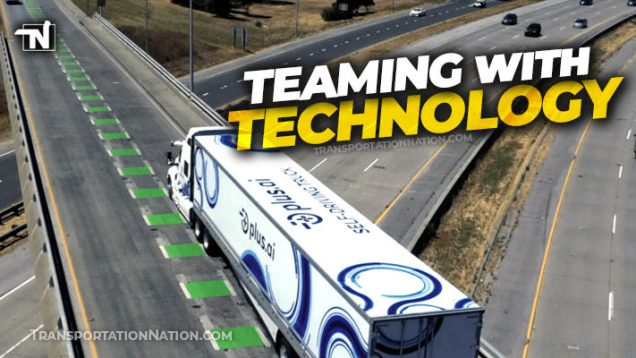 FMCSA Teaming with Technology