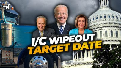 IC Wipeout Target Date