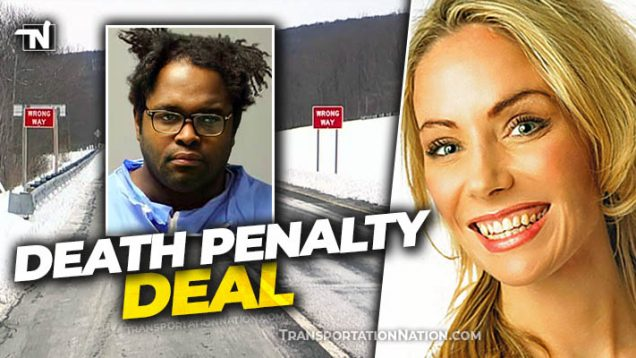 Tracy Rollins Rebecca Landrith – Death Penalty Deal