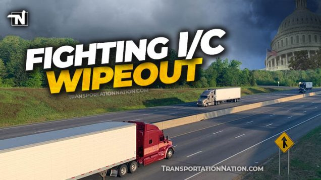 Fighting IC Wipeout